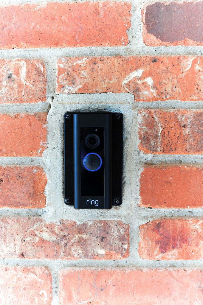 Installing a Ring Doorbell in an older home with an Intercom ... on